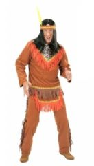 Indian Man Costume (7183)